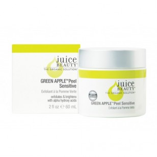 Juice Beauty Green Apple™ Peel Sensitive 有機青蘋果極緻美白煥膚面膜  (任何膚質) 60ml