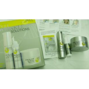 Juice Beauty Stem Cellular™ Anti-Wrinkle Solutions Kit 有機幹細胞抗皺全方位體驗套裝