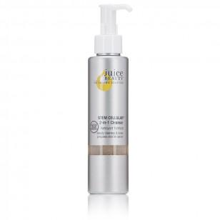 Juice Beauty Stem Cellular™ 2-in-1 Cleanser 有機幹細胞抗皺卸妝2合1潔面啫喱 133ml