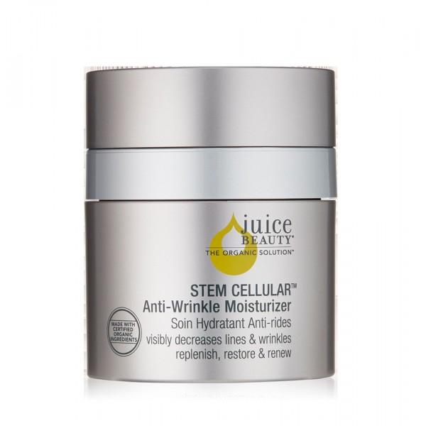 Juice Beauty Stem Cellular™ Anti-Wrinkle Moisturizer 有機幹細胞抗皺日霜 50ml