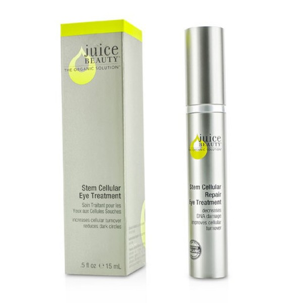 Juice Beauty Stem Cellular™ Anti-Wrinkle Eye Treatment 有機幹細胞抗皺眼霜 15ml