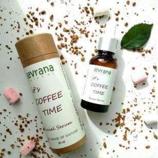 Levrana (LVA) It's Coffee Time 緊緻精華(面部及眼部適用)30ml