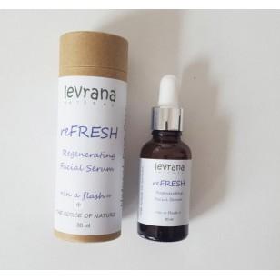 Levrana (LVA) Refresh 細胞更新精華30ml