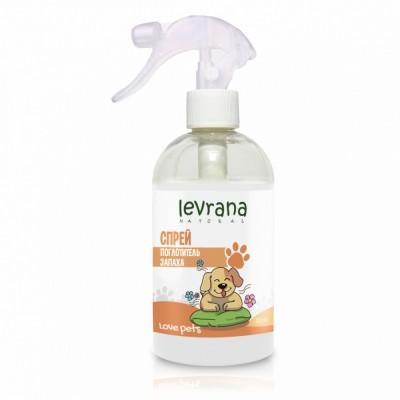 Levrana 全天然除臭劑 (寵物適用) 300ml