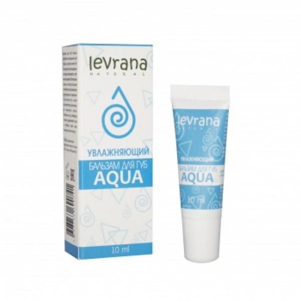 "Levrana ""AQUA"" Moisturizing 護唇膏 10ml"