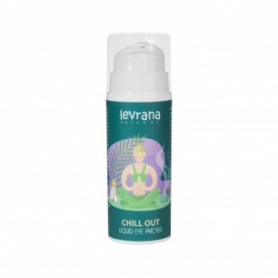 "Levrana Liquid Patches 眼膜 ""Chill Out"" 30ml"