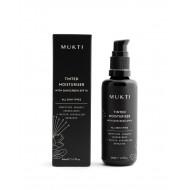 MUKTI Organics 有機日常防曬面霜SPF15 (潤色) 50ml