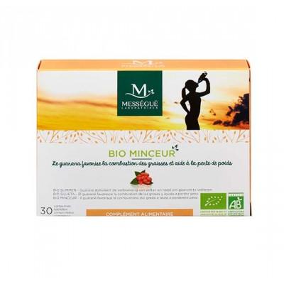 Mességué Laboratories 有機高效燃脂排毒片 Bio MINCEUR (Organic Slimming) 30 Tablets
