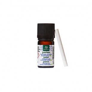 Mességué Laboratories Organic Freshness Synergie Recharge (for USB Diffuser)5ml