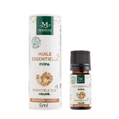 Mességué Laboratories FRANKINCENSE 乳香精油 5ml