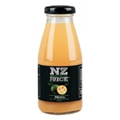 NZ Natural Juice Feijoa Juice 蘋果斐濟果汁250ml