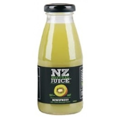 NJ Natural Juice Green Kiwifruit Juice 蘋果奇異果汁250ml