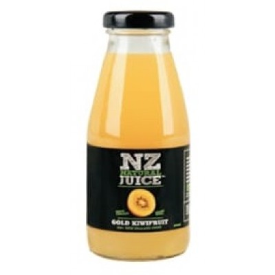 NJ Natural Juice Gold Kiwifruit Jucie 蘋果金奇異果汁250ml