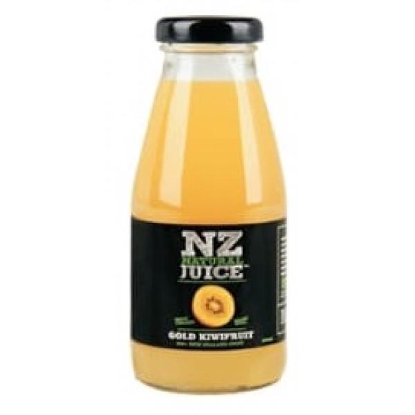 NJ Natural Juice Gold Kiwifruit Jucie 蘋果金奇異果汁250ml