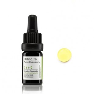 Odacité Ca+C  Sensitive Skin Booster (Camelina + Chamomile) 敏感肌膚面部精華油 5ml