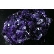 紫水晶Amethyst
