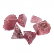 草莓晶 Strawberry Quartz