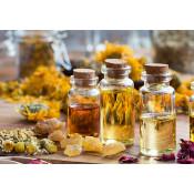 Aroma Oils芳香油