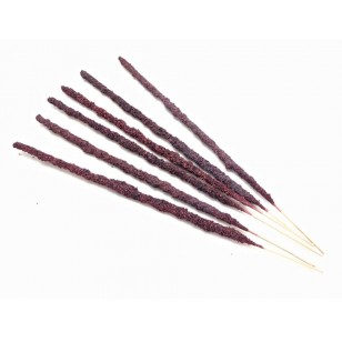 RL Organic Dragon's Blood Incense Resin Sticks 龍血樹脂香枝 6pcs