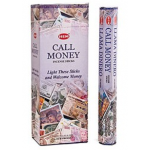 RL Organic Hem Call Money Incense Sticks 招財香枝20pcs