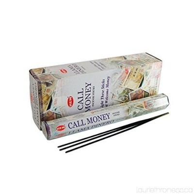 RL Organic Hem Call Money Incense Sticks 招財香枝20pcs