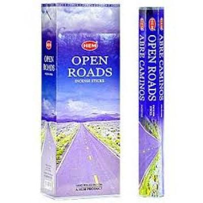 RL Organic Hem Open Roads Incense Sticks 開啟前程香枝20pcs