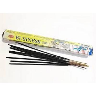 RL Organic Hem Business Incense Sticks 生意興隆旺事業香枝20pcs