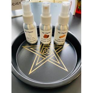 RL Organic Purifying Spray Stress Relief Palo Santo 秘魯聖木 50/100ml