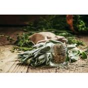 Herbs & Woods草葉及木