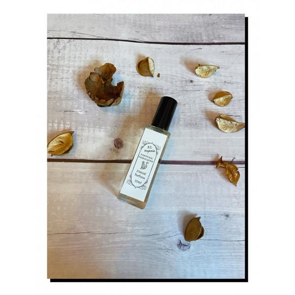 RL Organic EARTH Perfume Earth Soil Sandalwood 20ml/5ml