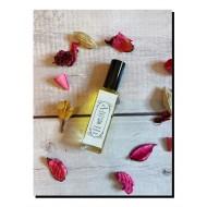 RL Organic WEALTH Perfume Saffron Amber Vanilla 20ml/5ml