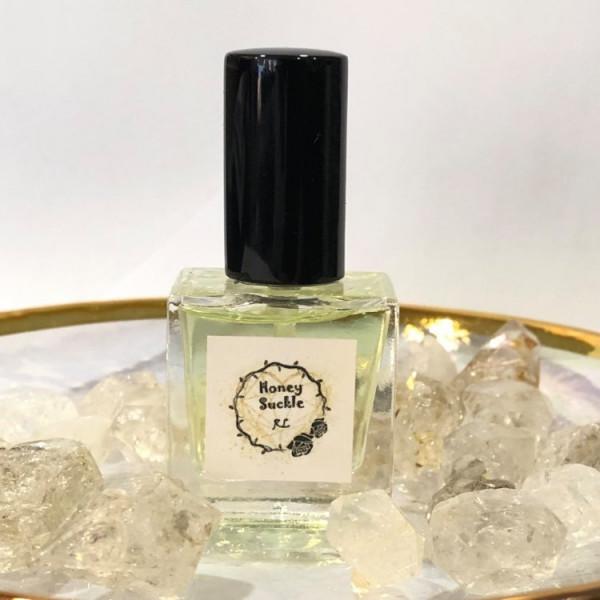 RL Organic Honey Suckle Eau de Parfum 10ml