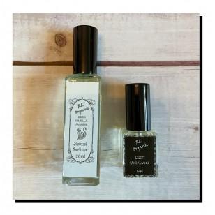 RL Organic 5ml Perfume Set (5pcs)