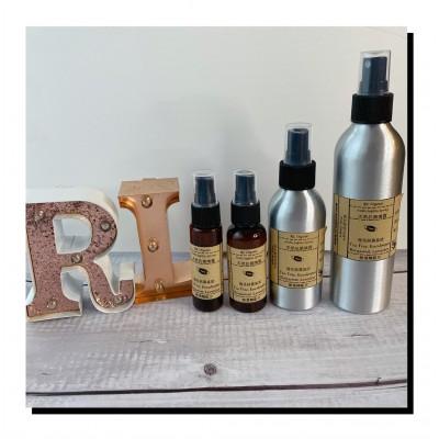 RL Organic 無酒精抗菌 Spray (橙花純露BASE) 30ml / 50ml / 100ml / 250ml