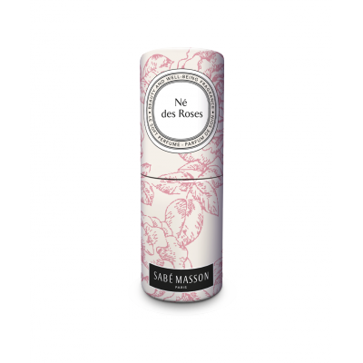 "SABE MASSON Solid Perfume ""Né des Roses"" 5g"