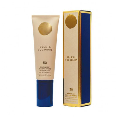 Soleil Toujours <MINERAL ALLY™> Daily Face Defense SPF50 40ml