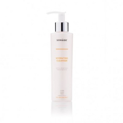 Sonage Hydrating Cleanser 保濕卸妝潔面乳 200ml