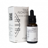 Levrana True Alchemy 13%維他命C精華30ml (1/3比例入面霜/面膜)