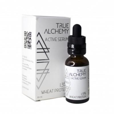 Levrana True Alchemy 1.3%小麥蛋白精華30ml (乾性/皺紋肌)
