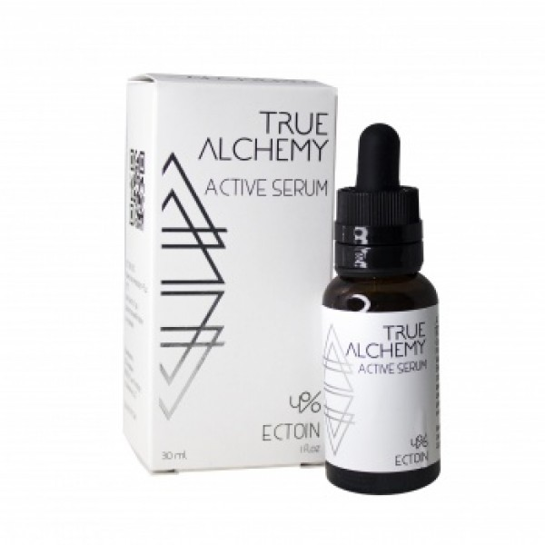 Levrana True Alchemy 4%Ectoin 天然防護因子30ml (修復細胞1/2比例入面霜/面膜)