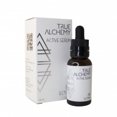 Levrana True Alchemy  1% Ectoin天然防護因子30ml (抗衰老修復)