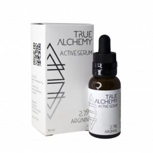 Levrana True Alchemy 2.7% Arginine 精胺酸 30ml (加速細胞再生)