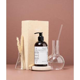 Levrana True Alchemy  小麥蛋白氨基酸保濕潔面 GEL (所有肌膚) 300ML