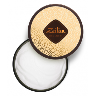 "Zeitun ""Rital of Revival"" Body Cream 摩洛哥堅果 200ml"