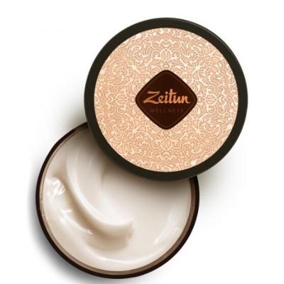 "Zeitun ""Rital of Delightl"" Rich Body Cream 甜杏仁乳木果 200ml"
