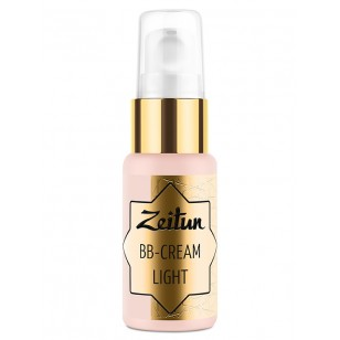 Zeitun 全天然BB Cream #1 (Light) 30ml