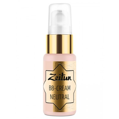 Zeitun 全天然BB Cream #2 (Neutral) 30ml