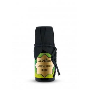 "Zeitun Essential Blend複方精油 ""Stress Relief"" 10ml"