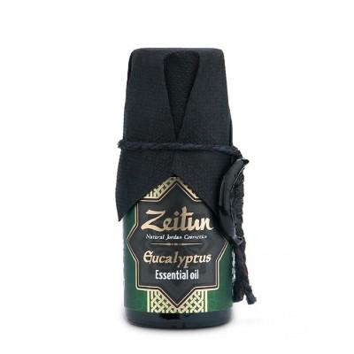 Zeitun Eucalpytus 尤加利精油 10ml