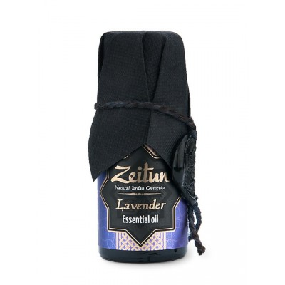 Zeitun Lavender 薰衣草精油 10ml
